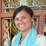 Sita Adhikari, Country Director for Empower Generation in Nepal